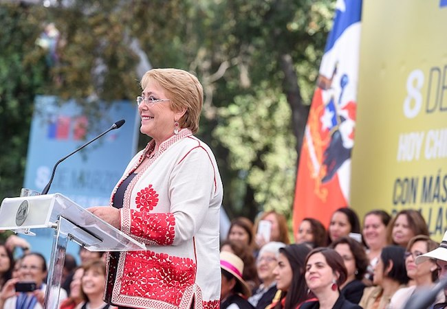 "Photo of ""One of the world's most difficult jobs""- Chilean ex-president seeks to revive UN agency"