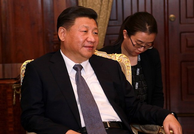 Photo of Xi Jinping's visit to India and Nepal and how it characterizes diplomacy in South Asia today