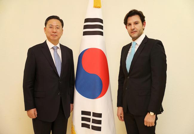 Photo of Saudi Arabia and South Korea on the path to revitalization