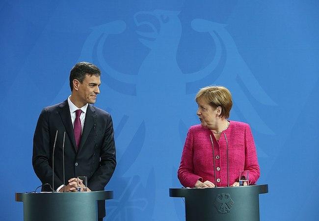 Photo of Europe's next move