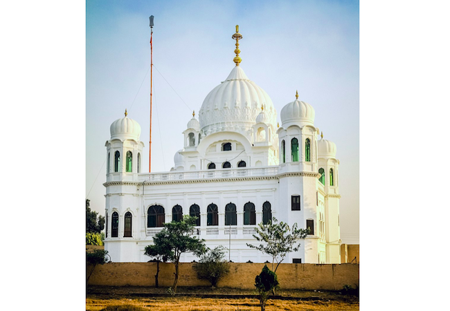 Photo of Kartarpur Corridor: a ray of hope amidst despair?