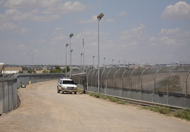 """Photo of What's in a """"Wall""""? In Israel, a mix of structures, technology, policy, and cross-border cooperation"""