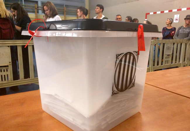 Photo of Referendum – a political hot potato?