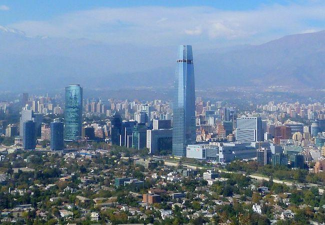 Photo of Chile: Latin America's capitalist alternative to Venezuela