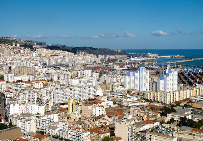 Photo of Algeria's belated Arab Spring