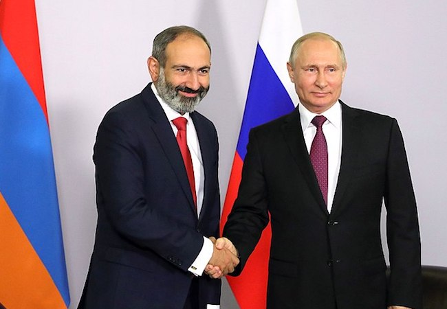 Photo of Why did Armenia derail peace process in the South Caucasus?