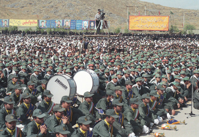 Photo of Is 'terrorist' designation appropriate response to IRGC's atrocious actions?