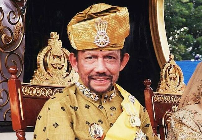Photo of Brunei wants to punish gay sex with death by stoning – can boycotts stop it?