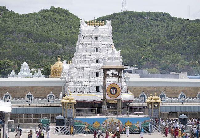 Photo of Tirupathi factor: Unbreakable symbol of Sri Lankan politician's spiritual dependence of India
