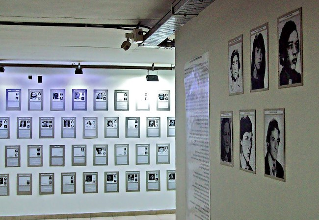 Photo of Truth, justice and declassification: Secret archives show US helped Argentine military wage 'dirty war' that killed 30,000