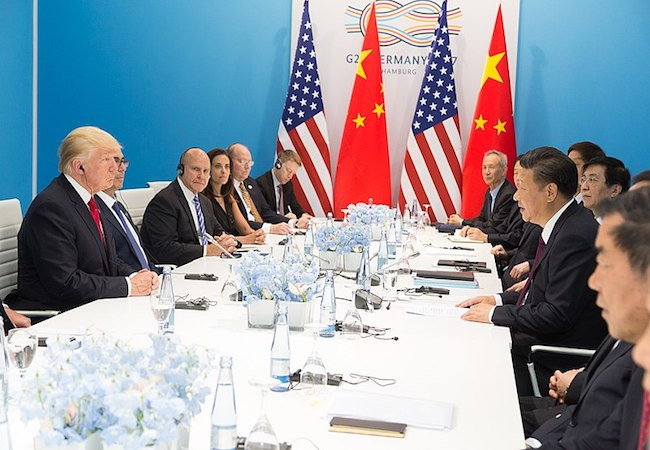 Photo of Trump's one-on-one approach to China has dangerous implications for global trade and world peace