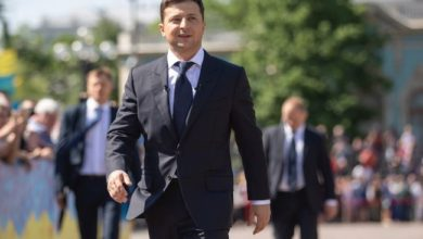 Photo of Ukraine's stagnant democracy: Reflections after a T.V. star's presidential win