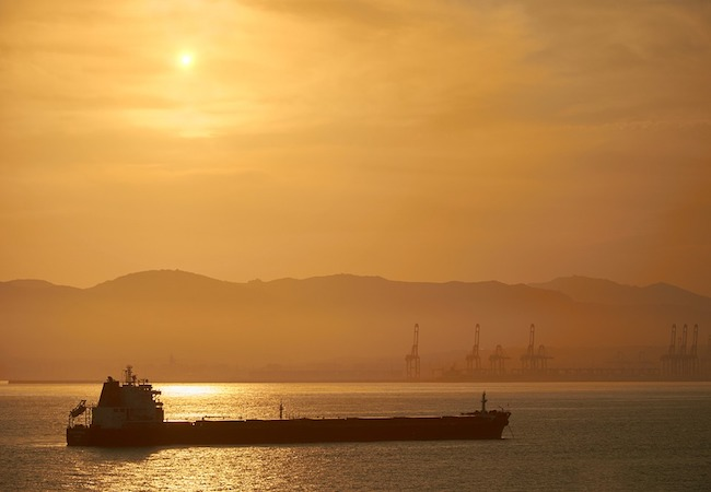 Photo of Is Turkish shipping company violating U.S. sanctions?