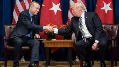 Photo of U.S.-Turkey relations: an overview