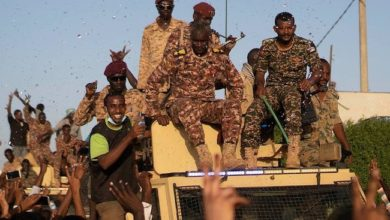 Photo of Why Sudan's deadly crackdown on protesters could escalate in coming weeks