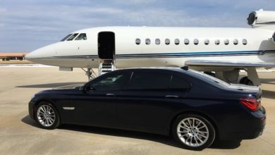 Photo of Driverless cars are going to disrupt the airline industry