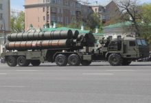 Photo of Turkey's recent S-400 test helps maintain its 'balancing' act between the US and Russia