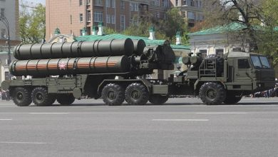 Photo of How two S-400 batteries removed 100 NATO F-35s from Turkey