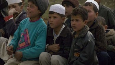 Photo of Children have the power to speak hope into their countries
