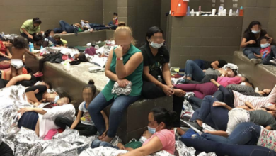 Photo of Changes for a landmark agreement mean immigrant children face harsher treatment in US