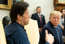 Photo of How internal political instability risks threatening Pakistan's international commitments