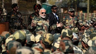 Photo of Halt in Kashmir's diplomacy