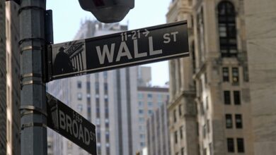Photo of Wall Street is ignoring the omens of recession – here's why