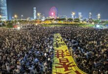 Photo of Hong Kong: No more China's disheartened capitalism, please