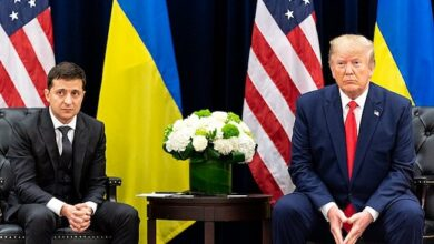 Photo of Trump has upended the long history of US investment in Ukraine's democracy