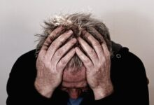 Photo of Democrat or Republican, Americans are angry, frustrated and overwhelmed