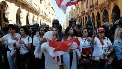 Photo of Lebanon's revolutionary wins amid regional losses: Iran in the Arab Spring 2.0