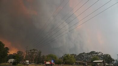 Photo of How to monitor the bushfires raging across Australia