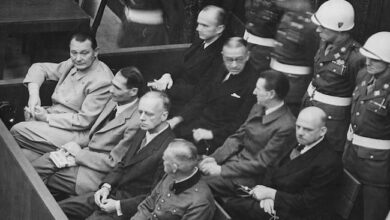 Photo of Fundamental legacy of the Nuremberg and Tokyo trials (1945-1948)