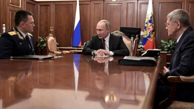 "Photo of Putin's ""January Sermon"": Is it a path to democratization of Russia or a hoax?"
