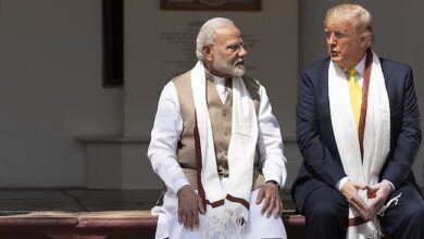 Photo of It is time for an economic, political and military alliance between the United States and India