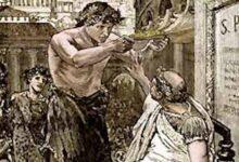 Photo of Julius Caesar refused to be crowned king