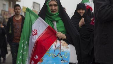 Photo of From Miniskirt to Hijab: International Women's Day in Iran