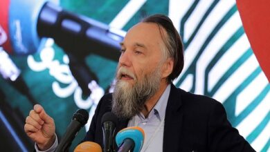 Photo of Alexander Dugin's neo-Eurasianism in Putin's Russia