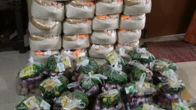 Photo of Hind Life and Education Trust to distribute one million food kits amid COVID-19 in India