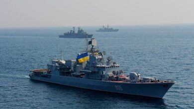 Photo of New Ukrainian naval base is a NATO pressure point aimed against Russia
