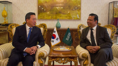 Photo of Seoul-Riyadh ties will continue to grow: Envoy
