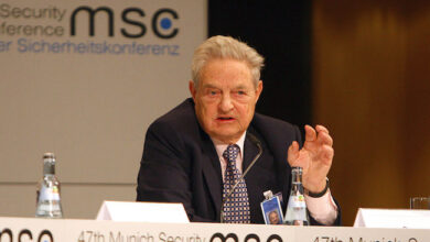 Photo of Soros thinks that Germany is a greater threat to his plans than COVID, Trump, or China