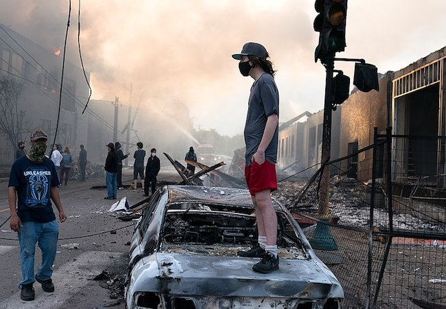 Photo of Racism in U.S.: The African American dystopia