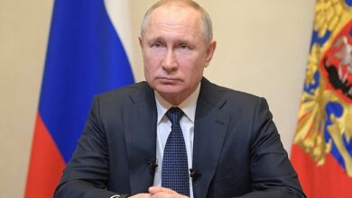 Photo of Putin didn't disappear, he's delegating, like all responsible leaders should do