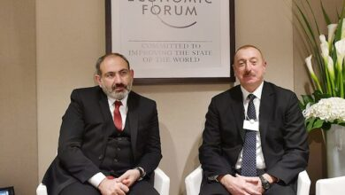 Photo of Democracy as newly-found but misleading bedrock of Armenia's foreign policy narratives