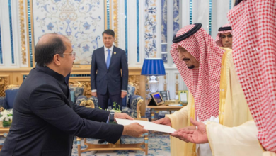 Photo of India and Saudi Arabia stress strong ties and dynamic exchanges