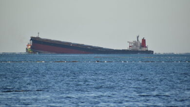 Photo of Mauritius oil spill: Was the government unprepared?