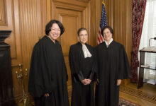 Photo of In praise of the Lioness of Law: Ruth Bader Ginsburg and her jurisprudence