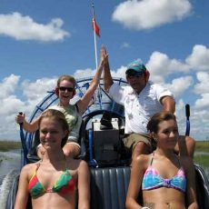 airboat tours in everglades 7
