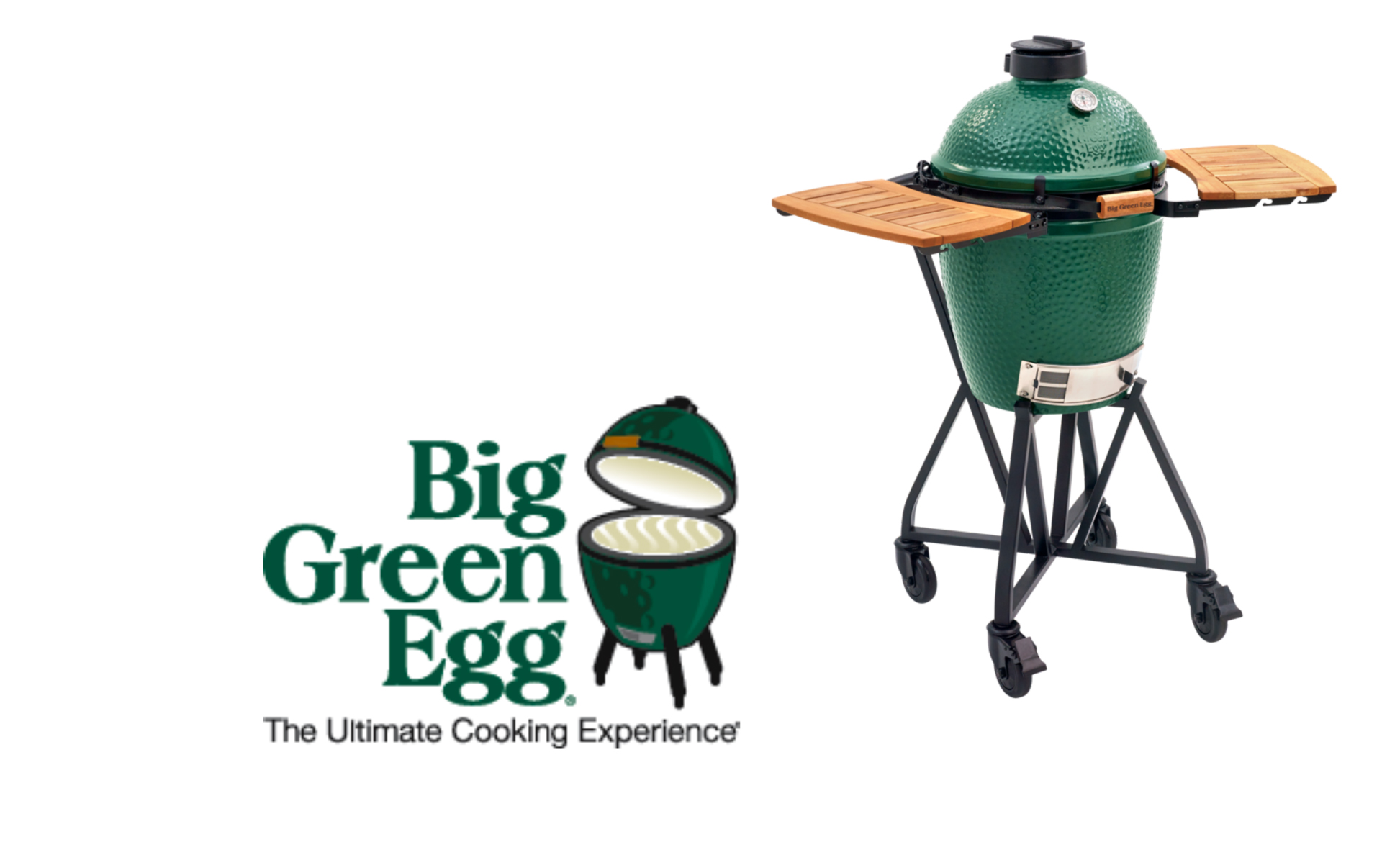 Win This Big Green Egg